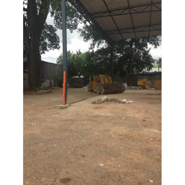 Caçambas de Entulho para Que Serve na Santa Cruz - Caçambas de Entulho