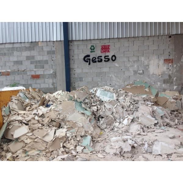 Empresas para Locar Caçambas de Lixo no Bairro Campestre - Alugar Caçamba de Lixo