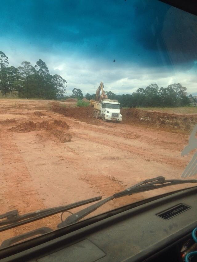 Limpar Terrenos no Demarchi - Limpar Terreno