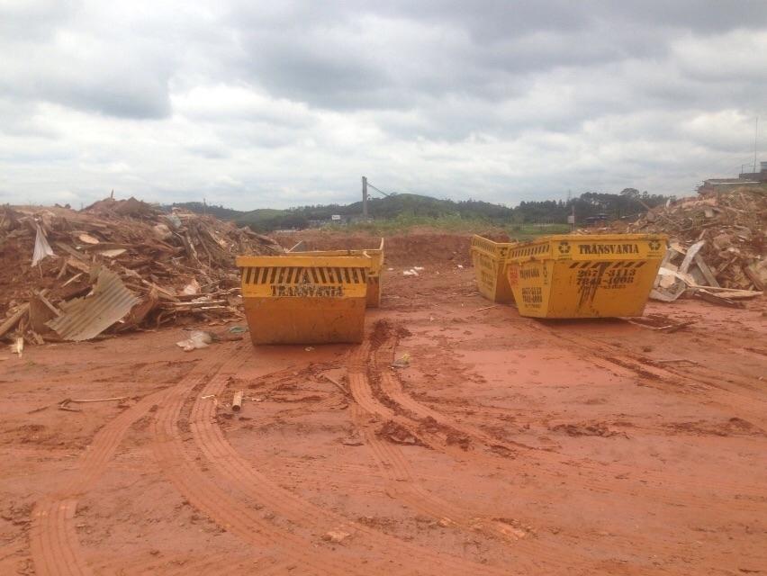 Limpeza de Terreno na Vila Apiay - Limpar Terreno