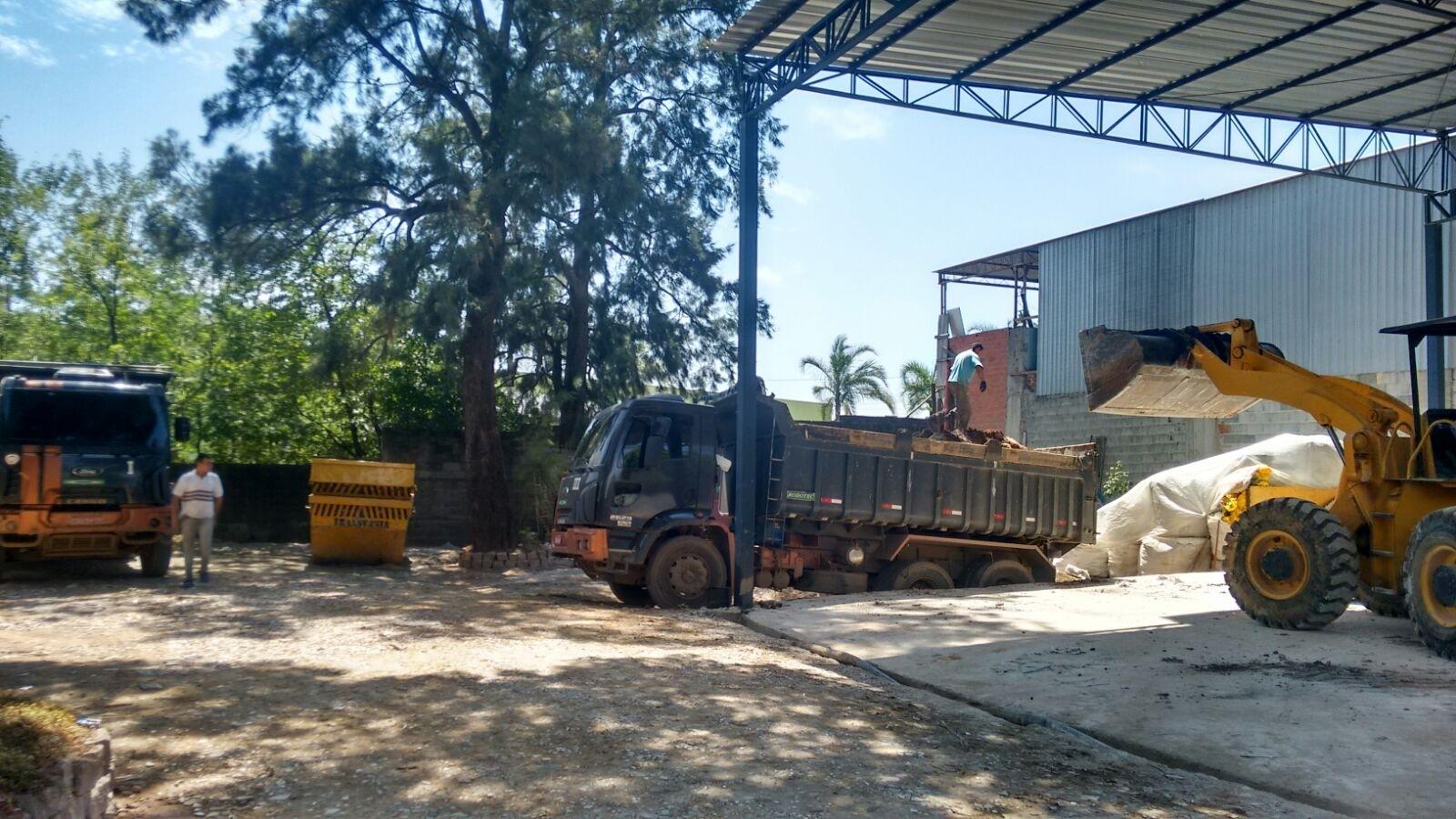 Limpeza de Terreno para Construção no Parque Oratório - Limpar Terreno