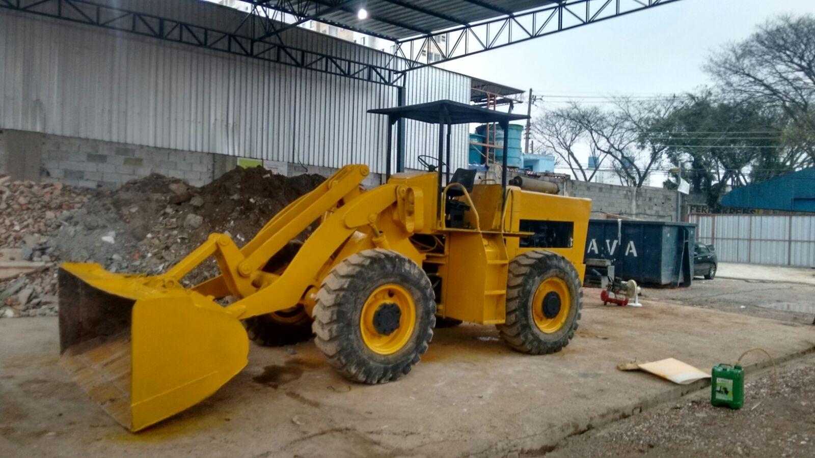 Limpeza de Terrenos para Construção em São Bernardo do Campo - Limpar Terreno