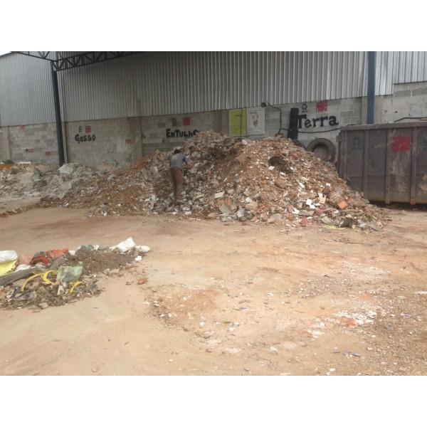 Preço Acessível de Locação de Caçambas em Ferrazópolis - Aluguel de Caçamba Preço