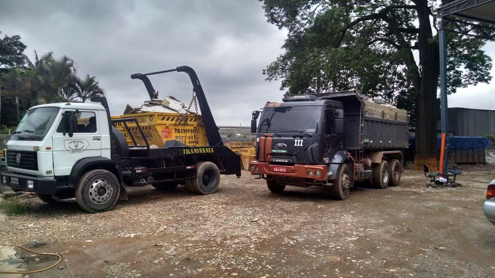 Procuro Limpar Terreno Cooperativa - Limpar Terreno