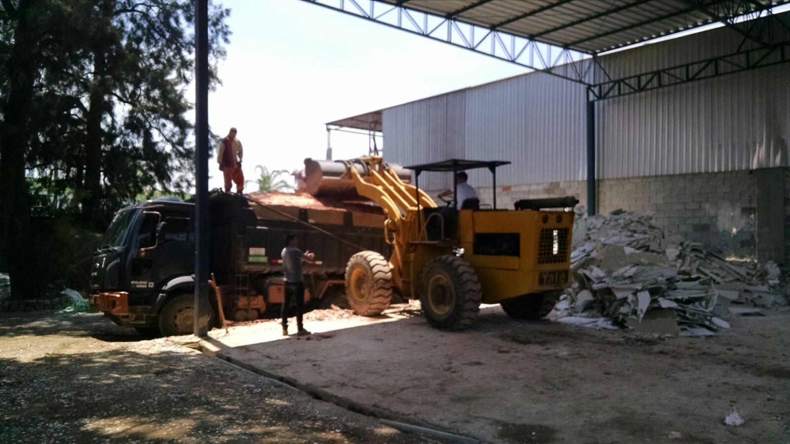 Quanto Custa Serviço de Limpeza de Terreno no Jardim do Carmo - Limpar Terreno