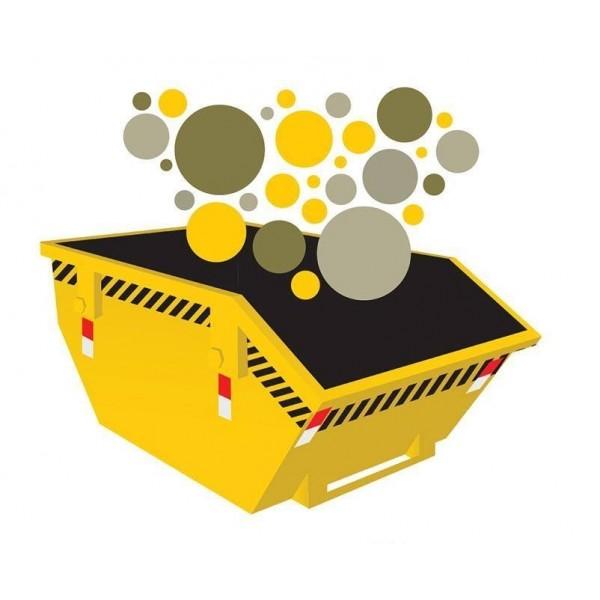 Serviço de Caçamba de Lixo em Camilópolis - Caçamba para Lixo Preço