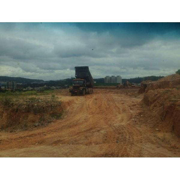 Serviço de Caçamba para Locação para Obras Pequenas em Utinga - Locação de Caçamba para Entulhos