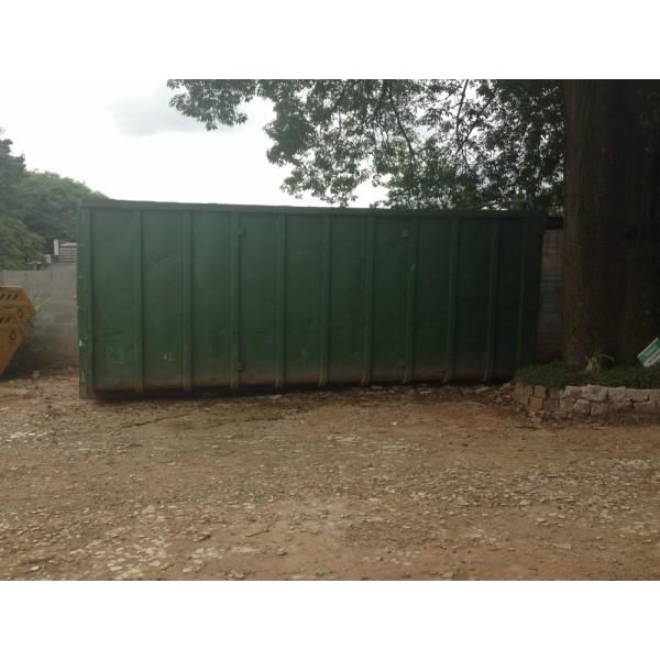 Serviço de Locação de Caçambas para Entulho para Obra no Parque dos Pássaros - Preço de Caçamba de Entulho