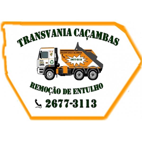 Serviços de Caçambas para Entulho na Vila Sacadura Cabral - Caçambas para Entulho