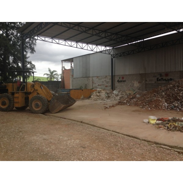 Site de Empresa de Aluguel de Caçambas na Vila Metalúrgica - Caçamba Aluguel
