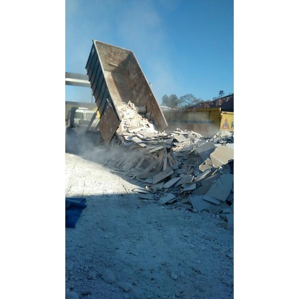 Site de Empresas Que Fazem Locação de Caçamba para Lixo Pós Obra na Vila Suíça - Locação Caçambas para Obras