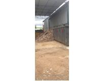 caçamba para retirar lixo preço na Vila Pires