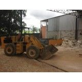 Contratar empresa de remoção de terra na Vila Cecília Maria