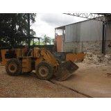 Contratar empresa de remoção de terra na Vila Santa Tereza