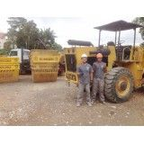 Contratar empresa que faça remoção de lixo pós obra em Farina