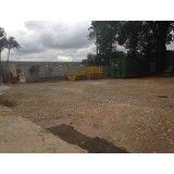 Contratar empresa remoção de terra no Centro
