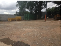 empresa de caçamba para retirar lixo na Vila Metalúrgica