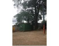 empresa de caçamba para retirar lixo sp na Vila Lutécia