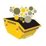 Empresa para serviço de remoção de lixo de obra na Vila Suíça