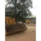 Empresa que faça remoção de terra na Vila Junqueira