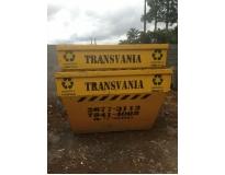 empresas de caçamba para retirar lixo na Vila Aquilino