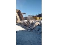 limpeza de terreno para construção preço na Vila Sacadura Cabral