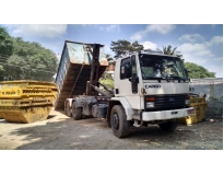 limpeza de terrenos para construção na Vila São Pedro