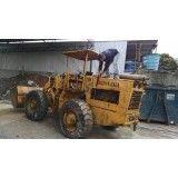 Locação de caçambas para obras na Vila Apiay