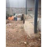 Onde contratar empresa para retirada de terra na Vila Guarani
