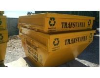 onde encontrar empresa de caçamba para retirar lixo na Anchieta