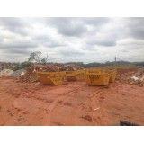 Onde encontrar empresa de remoção de terra no Parque Novo Oratório