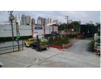 onde encontrar limpeza de terreno para construção na Vila Santa Tereza