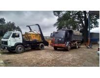 onde encontrar serviço de remoção de lixo com caçamba no Alto Santo André