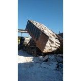 Onde encontro empresa de remoção de lixo de obra na Vila Assunção
