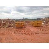 Para que serve remoção de terra na Vila Sacadura Cabral