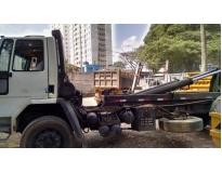 procuro limpeza de terreno para construção em São Bernardo Novo