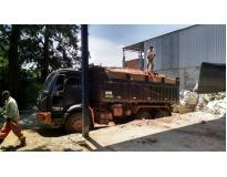 procuro limpeza de terreno para construção no Jardim Bom Pastor