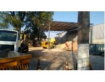procuro serviço de limpeza de terreno no Rudge Ramos