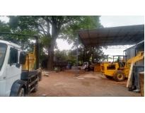 quanto custa serviço de remoção de lixo com caçamba no Jardim Magali