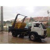 Quanto custa serviços de remoção de terra na Vila Camilópolis