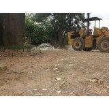 Remoção de terra onde contratar no Jardim Bom Pastor