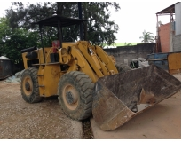 remover lixo com caçamba em Farina