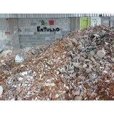 Remover lixo de obra onde contratar em Camilópolis