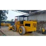 Serviço de caçamba para locação para obras e construções na Vila Alba