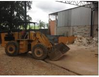 serviço de limpeza de terreno no Jardim Magali