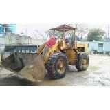Serviços de locações de caçambas de lixo para obra na Vila Sacadura Cabral