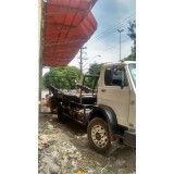 Site de empresas que fazem locação de caçamba de lixo pós obra no Bairro Silveira