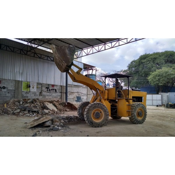 Valor para Locação de Caçamba de Lixo em Baeta Neves - Caçamba de Lixo em Santo André
