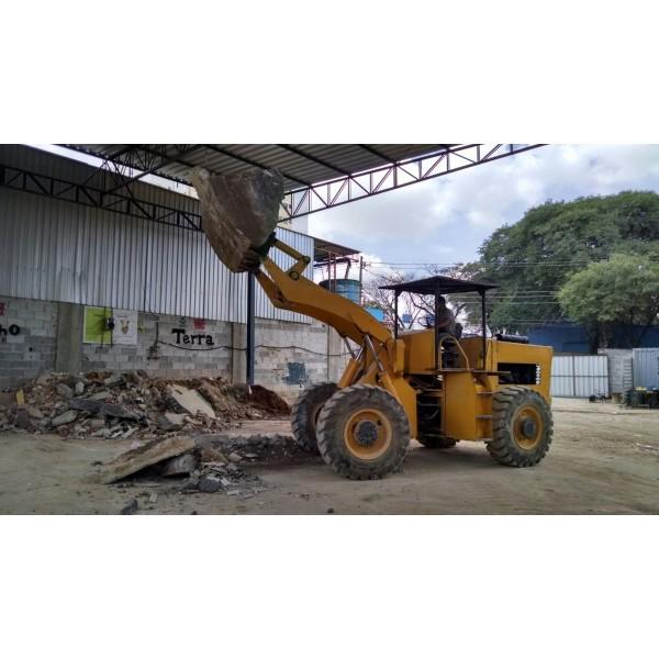 Valores de Serviço de Locação de Caçamba em Baeta Neves - Caçamba Locação