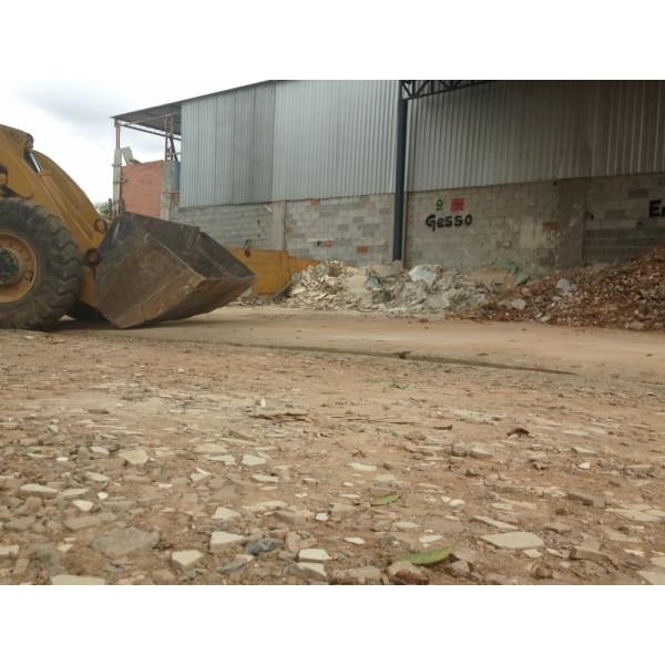 Valores para Locações de Caçambas para Entulho em Baeta Neves - Contratar Caçamba de Entulho